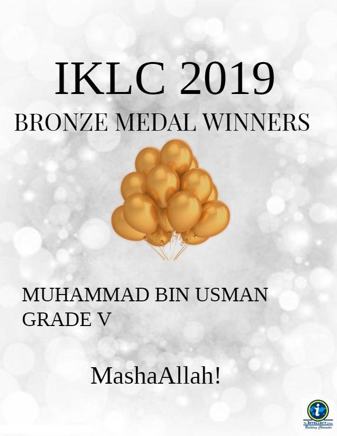 Muhammad Bin Usman